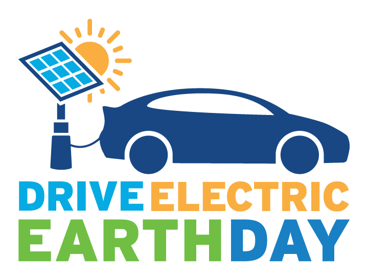 Drive Electric Earth Day Resources